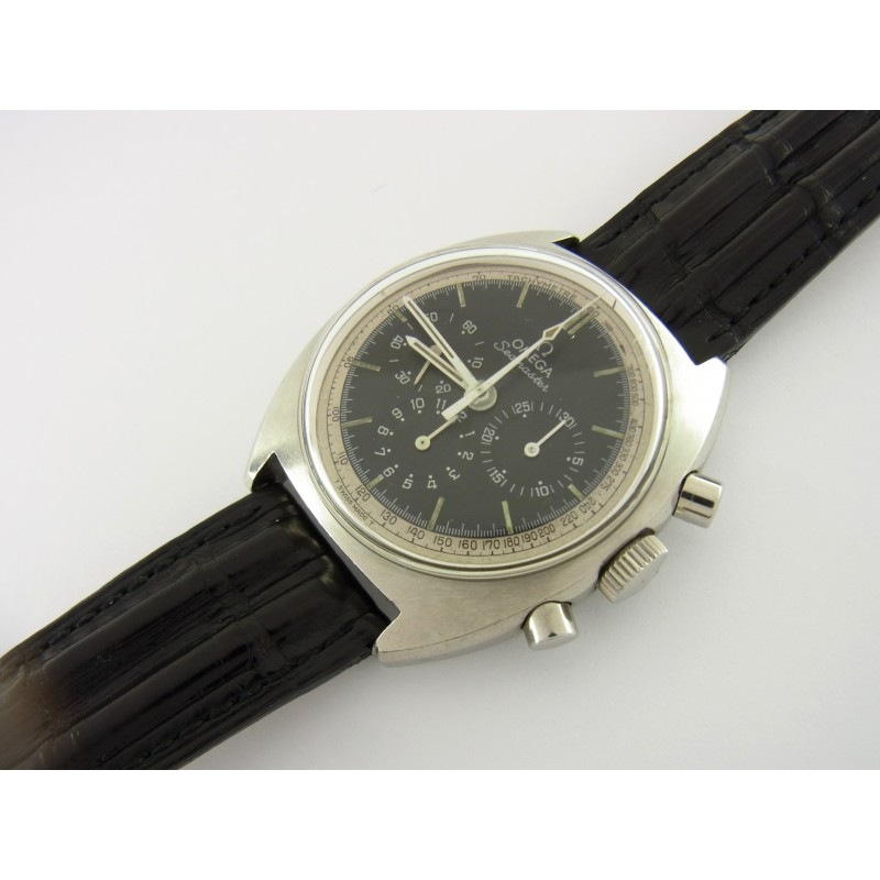 Omega Seamaster Chronograph Ref. 145.006-66 Sammleruhr aus 1966